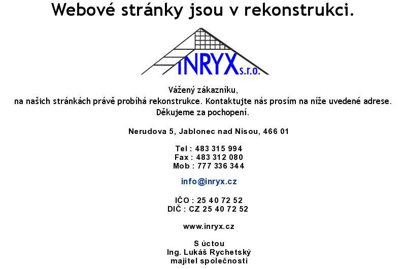 inryx.cz